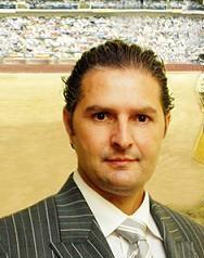 RAFAEL JIMENEZ GONZALEZ «CHIQUILIN»