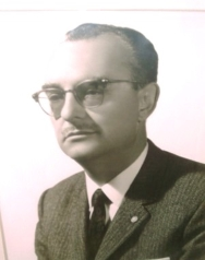 POTRO DE ORO AÑO 1964