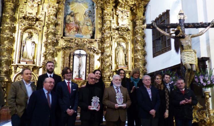 XXVII EXALTACIÓN DE LA SAETA.