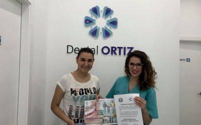 Convenio de Colaboración entre Federación de Peñas Cordobesas y Dental Ortiz.
