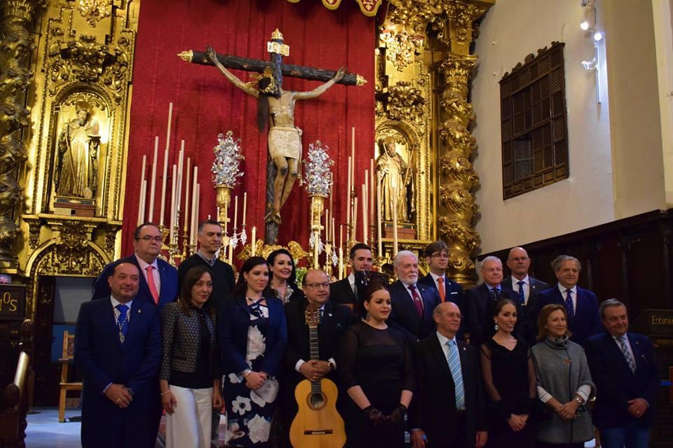 XXVIII Exaltación de la Saeta.