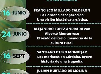 I JORNADAS CULTURALES FEDERACION DE PEÑAS